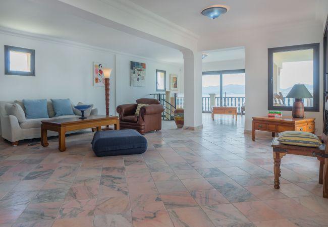 Villa en Alcúdia - LA MITRANA