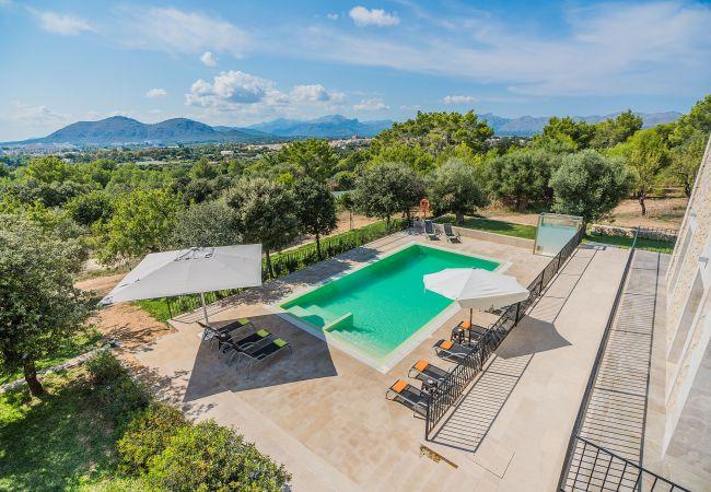 Villa en Alcúdia - Villa Salou