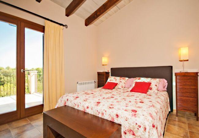 Zimmer für 2 und Balkon