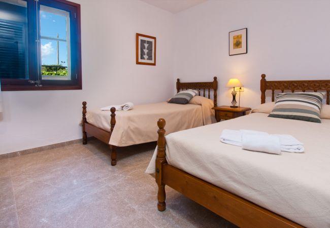 Villa in Port de Pollença - Finca Can Tomeu Pollensa
