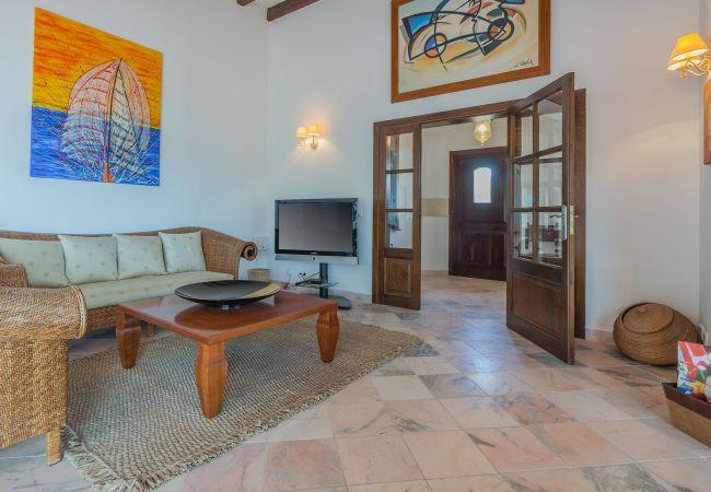Villa in Alcudia - LA MITRANA