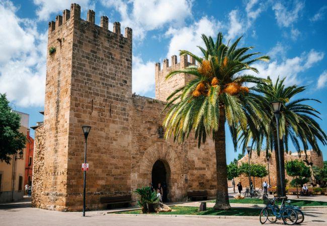 Ferienhaus in Alcudia - Morer Vermell