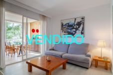 Ferienwohnung in Port de Pollença - Apartamento en Puerto Pollensa VENDIDO