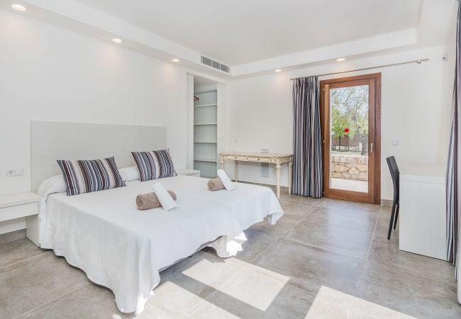 Villa in Alcudia - Villa Salou