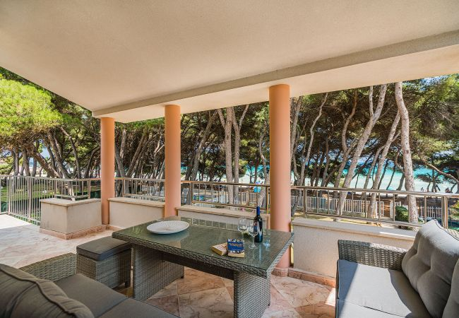 Villa in Alcudia - VILLA GINESTA 7