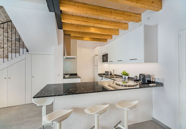 Ferienhaus in Pollensa / Pollença - Casa Oasis
