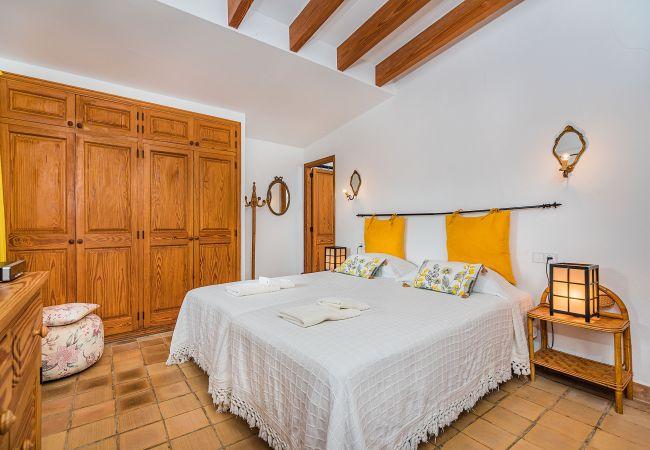 Finca in Pollensa / Pollença - Villa Bella Baix