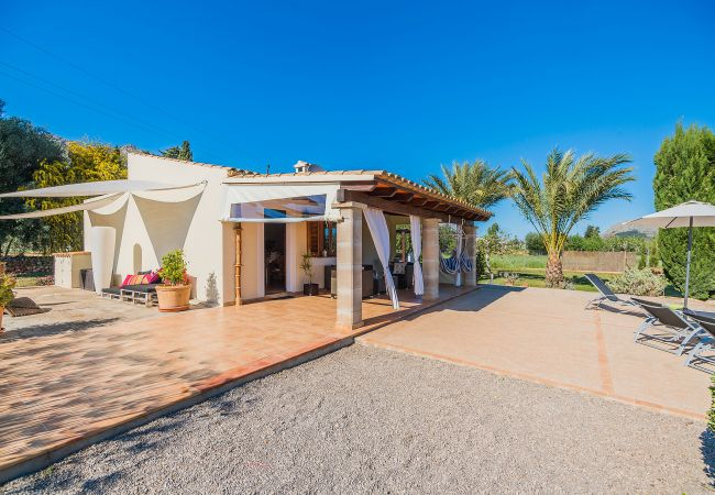 Country house in Pollensa / Pollença - ROSTOLLA