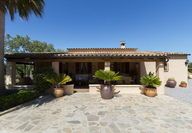 Country house in Pollensa / Pollença - AINA FRANCISCA