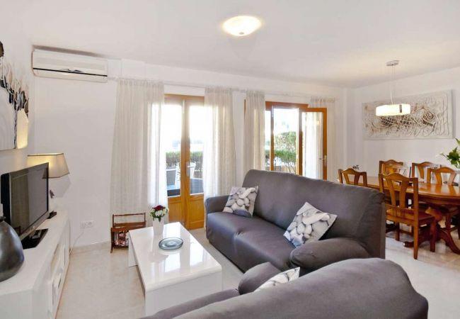 Apartment in Port de Pollença - Apartamento Es Pinaret