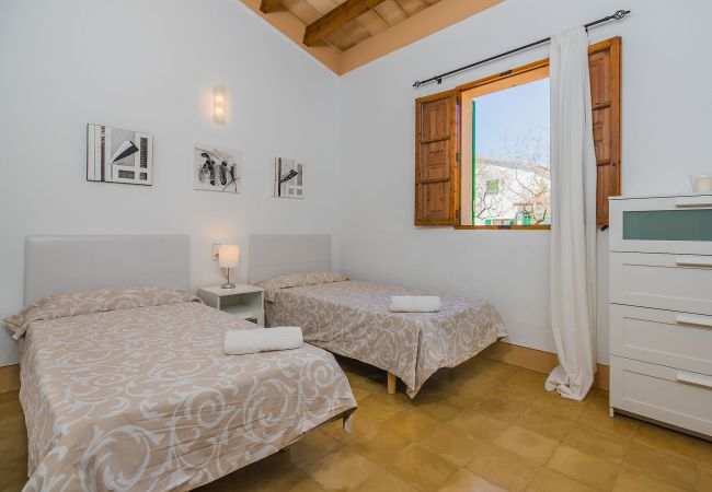 House in Alcudia - Morer Vermell