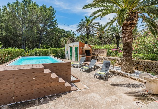 House in Alcudia - Morer Vermell