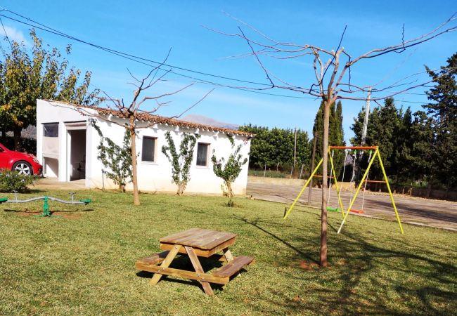 Country house in Inca - Finca Can Litos