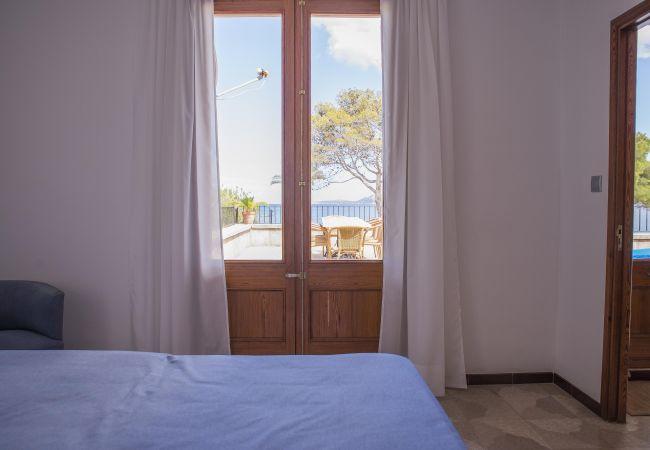 Villa in Port de Pollença - Can Bonafe Puerto Pollensa
