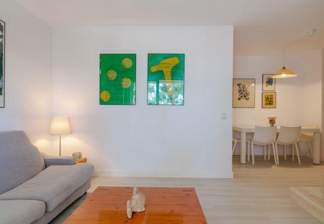 Apartment in Port de Pollença - Apartamento en Puerto Pollensa