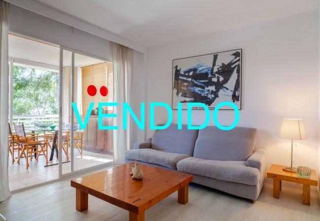 Apartamento en Port de Pollença - Apartamento en Puerto Pollensa VENDIDO